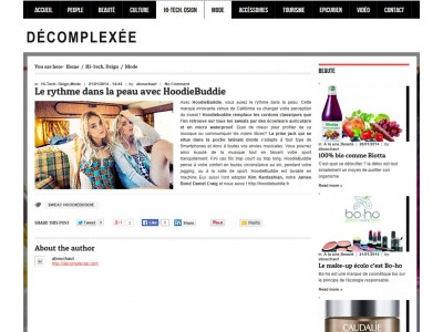 decomplexee.com - - - 21/01/2014